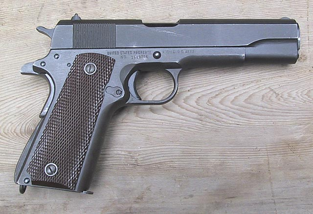 Colt1911a1